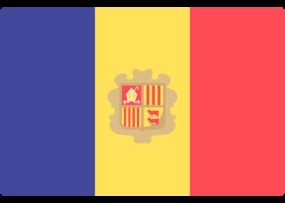 Apostille in Andorra