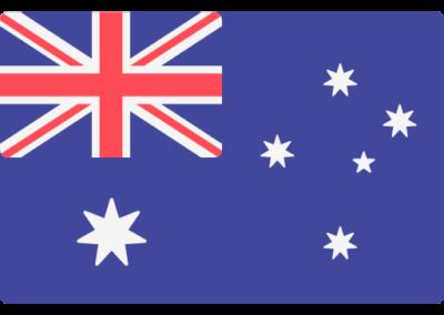 Apostille in Australia