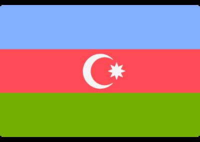 Apostille in Azerbaijan