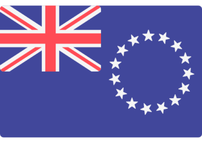Apostille in Cook Islands