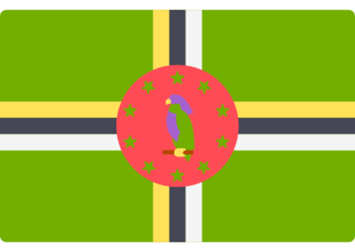 Apostille in Dominica