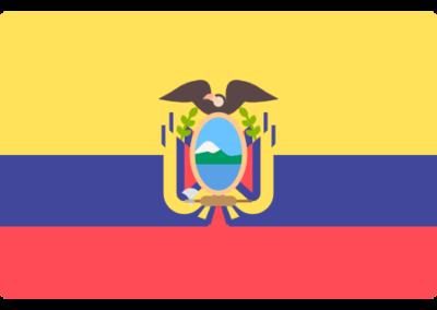 Apostille in Ecuador