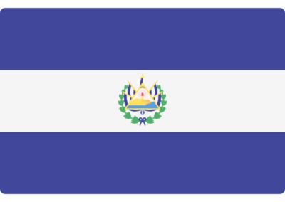 Apostille in El Salvador