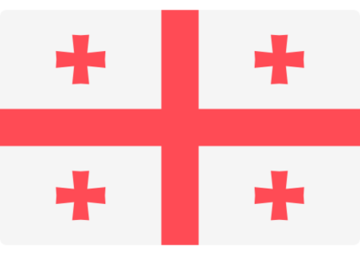 Apostille in Georgia
