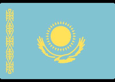 Apostille in Kazakhstan