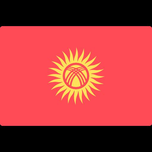 Apostille in Kyrgyzstan