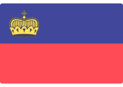 Apostille in Liechtenstein