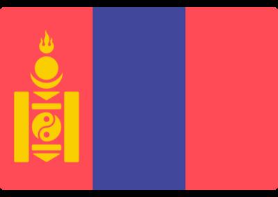 Apostille in Mongolia