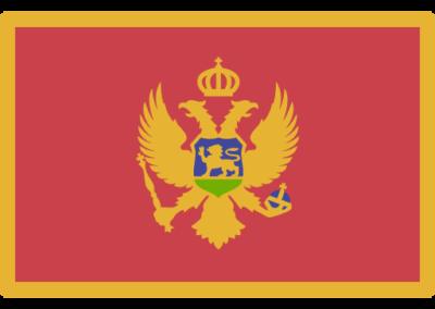 Apostille in Montenegro