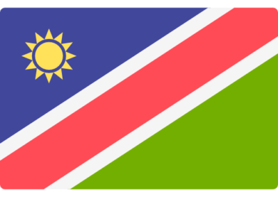 Apostille in Namibia