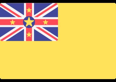 Apostille in Niue