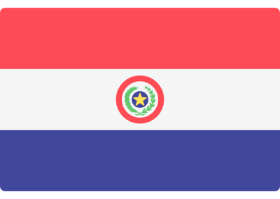Apostille in Paraguay
