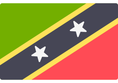 Apostille in Saint Kitts and Nevis