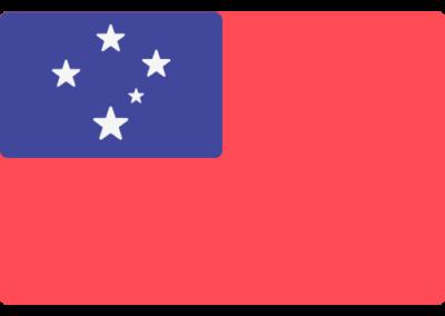 Apostille in Samoa