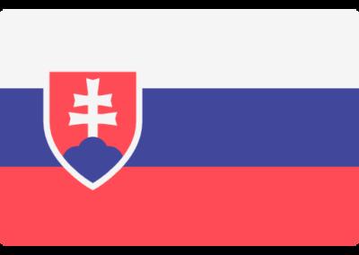 Apostille in Slovakia