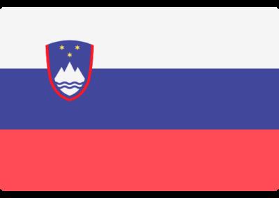 Apostille in Slovenia