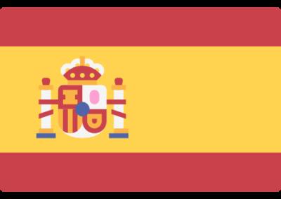 Apostille in Spain