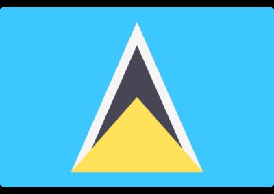 Apostille in Saint Lucia