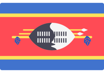 Apostille in Swaziland
