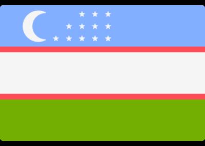 Apostille in Uzbekistan