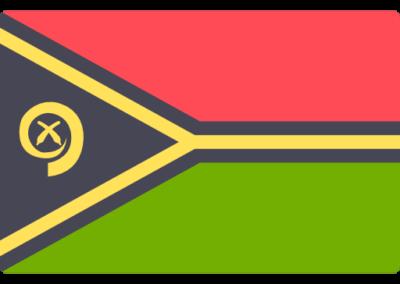 Apostille in Vanuatu