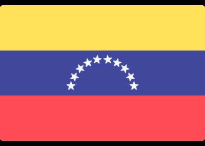 Apostille in Venezuela